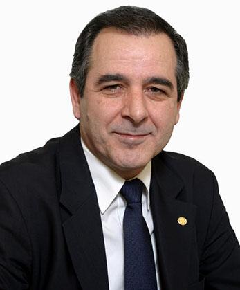 Καθήγητης Ανέστης Α. Φιλιππίδης -